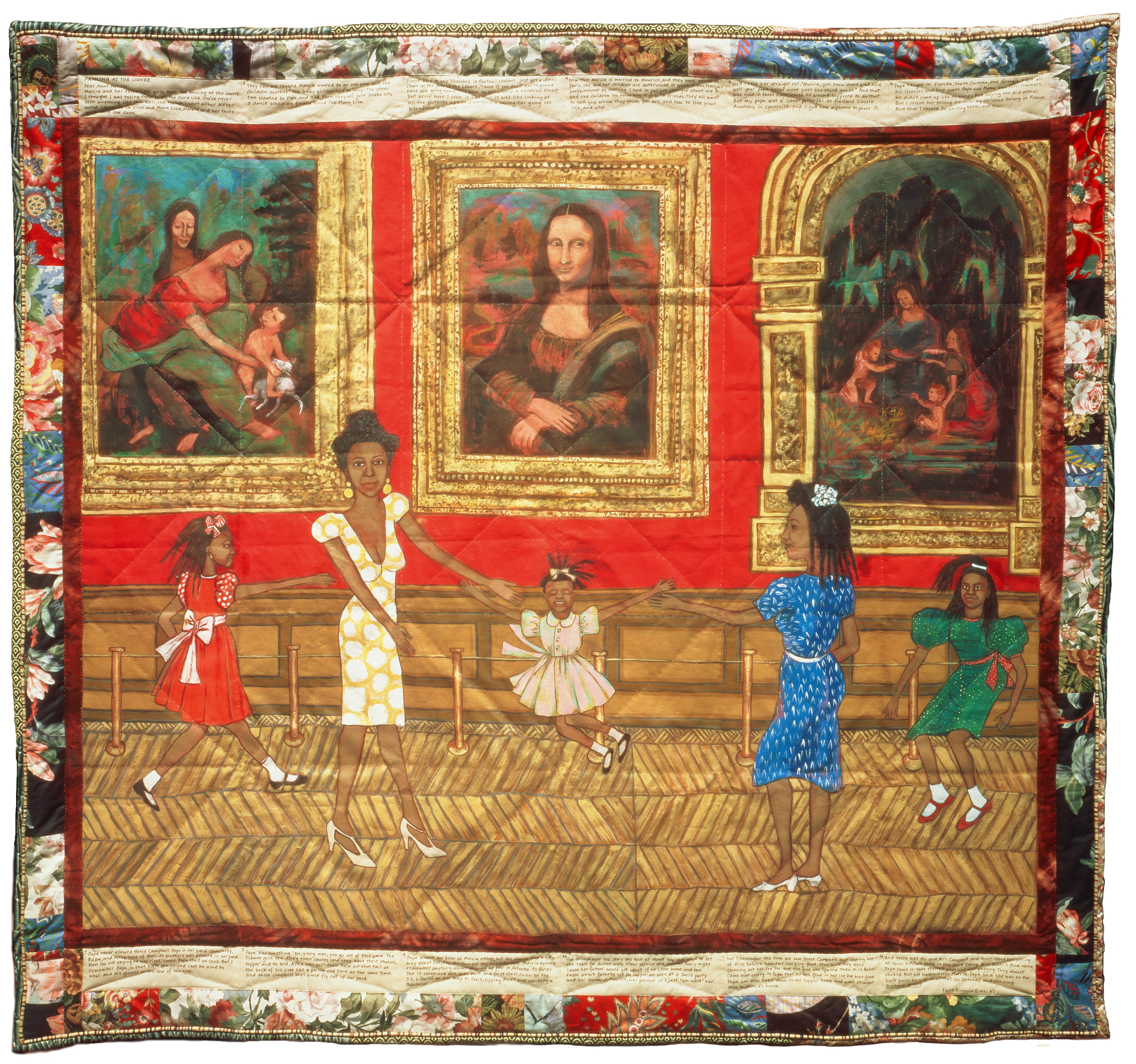 "an analysis of the poemmy mother pieced quilts by teresa palomo acosta Every day use and my mother pieced quilts essay poem ""my mother pieced quilts"" by teresa palomo acosta and ""everyday."