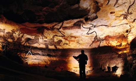 Cave Paintings France
